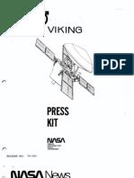 Viking Press Kit
