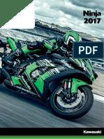 Ninja Brochure 2017 Es-web