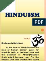 Hindutsm