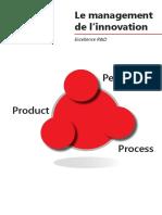 le management de l'innovation
