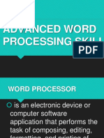 4a-advancedwordprocessingskills-171124021840