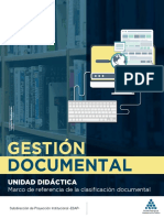 GESTION DOCUENTAL UNO