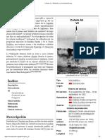 Cohete V2 - Wikipedia, La Enciclopedia Libre