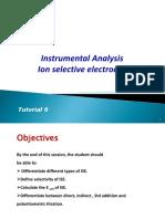 Tutorial 6 Potentiometric analysis using ISE_420 (1).pptx