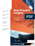 Focus On_ ITIL® Service Design