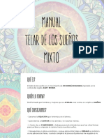1. PDF Telar Mixto (VERSION I)