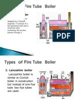 Fire Tube Boiler Complete
