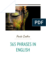 365 Phrases in English