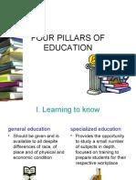 Four pillar