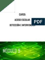 Modulo9-Ciberacoso