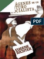 Eugen Richter.imagenes de Un Futuro Socialista