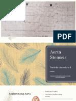 Aorta Stenosis