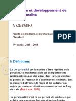 4- Structure Et Développement de La Personnalité (41)