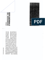 Leitura 01 - SEVERINO - Metodologia Do Trabalho Cientifico (Capítulo I)