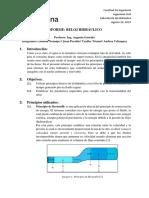 Informe_ Reloj Hidráulico