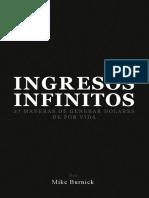 Ingresos infinitos