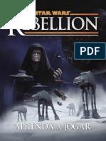 Star Wars Rebellion Aprenda a Jogar Pt Br Galap 120445