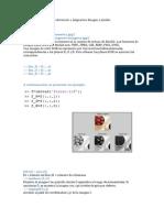 Laboratorio 1 Asignatura Imagen y Sonido