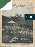 La Hormiga de oro. 3-9-1910.pdf