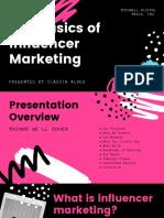 The Basics of Influencer Marketing.pdf