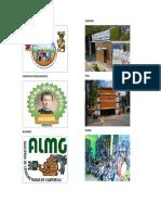 ABREVIATURAS DE INSTITUCIONES