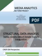 STRUCTURAL DATA ANALYSIS