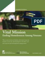 20071108 Homeless Study