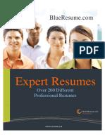 E-Book- BlueResume.com Expert Resume  Book 4.0.pdf