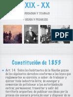 Actividad ley 1420