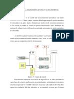 Diferencias Con Una Transmisión Automática Sin Asistencia Electrónica