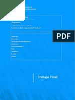 EvC_Organización en los Proyectos
