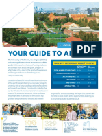 UCLA Guide to Admission