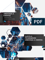 PROGRAMACION   ORIENTADA  A  EVENTOS.pptx