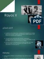 Rayos X. Completo