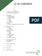 Bgc Impromptu Guidelines v1.0