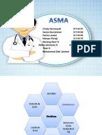 Farmakokinetik Klinik Kel Asma
