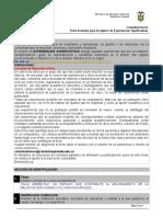 ficharegistroexperienciasignificativa2009-120902153217-phpapp01