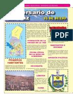 LA PAZ 16