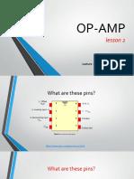 Bahan Ajar OP-AMP Part 2