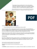Ensino Fundamental PTA
