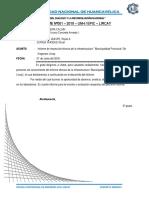 Informe de Inspeccion Tecnica - Concreto i