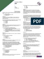 HS202 Pathology Exam