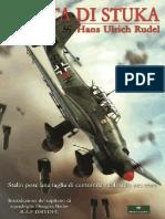 Pilota Di Stuka-Hans Rudel