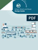 Diseño de vías urbanas