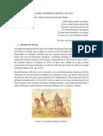 JOSÉ MARÍA DOMÍNGUEZ ROCHE Por Gabriel Alejandro Hernández Muñoz
