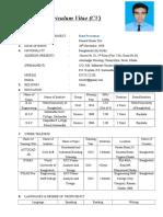 Titue Resume 05.06.2017