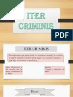 ITER_CRIMINIS[1]