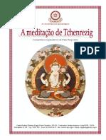 Budismo - ॐ སྤྱན་རས་གཟིགས་ - A Meditação de Tchenrezig.pdf