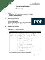 UTP Guia de Laboratorio TP Estructura Condicional if 2