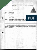 Torrado - De Ipola. 1972.La Division Social Del Trabajo. Chile. 1er Informe Parcial.